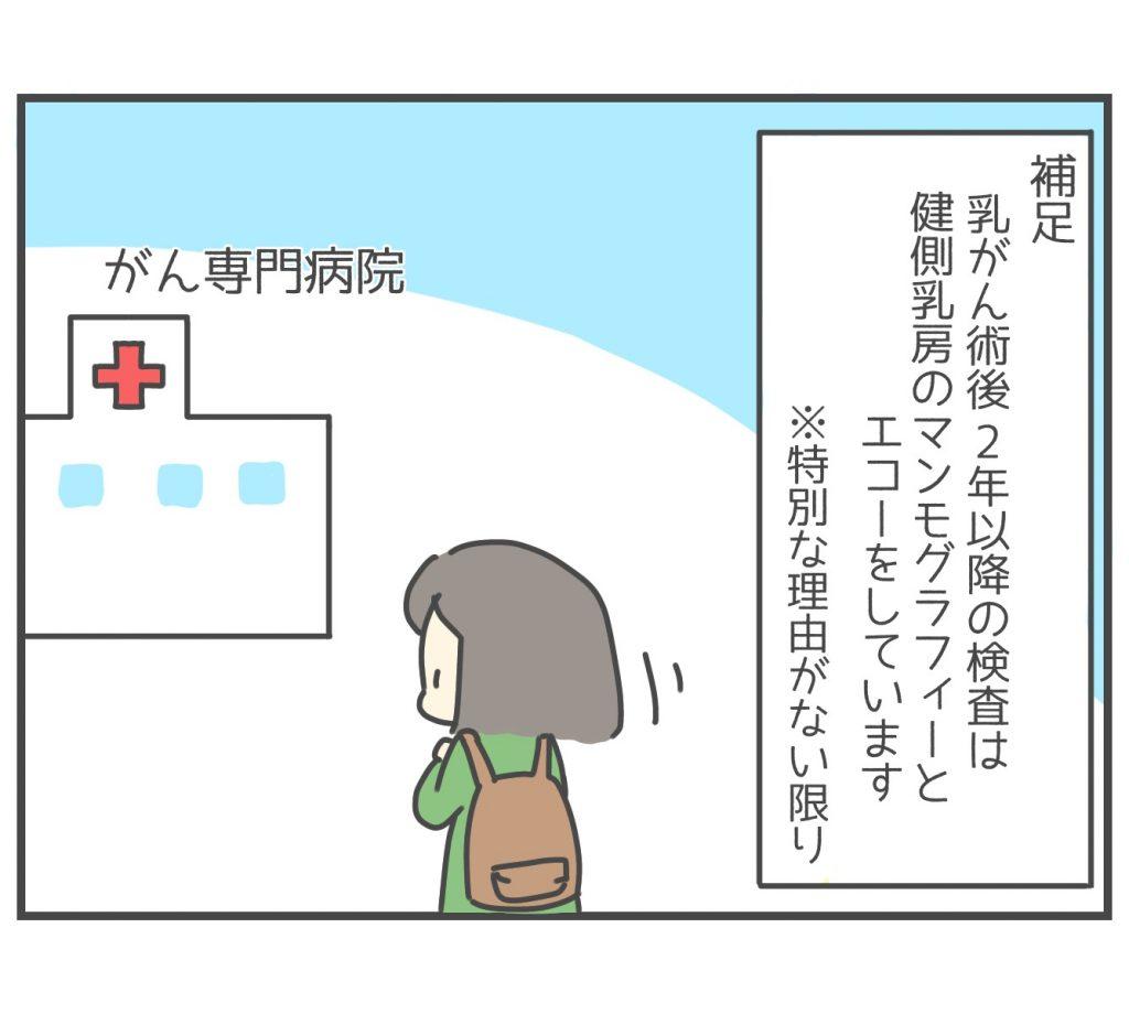 半年ぶりの主治医3